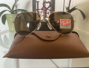 Brand New Authentic RayBan Aviator Sunglasses for Sale in Manhattan Beach, CA