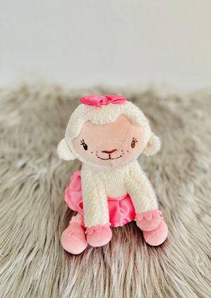 "Disney Doc Mcstuffins Lambie plush 7"" for Sale in Los Angeles, CA"