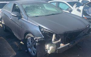 Hyundai sonata auto body parts for Sale in San Bernardino, CA