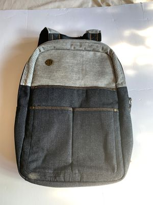 "NWT Focused Space Backpack Gray/ Black FS 18"" Backpack w/ laptop compartment for Sale in Los Angeles, CA"