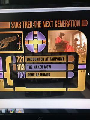 Star Trek Series for Sale in Boston, MA