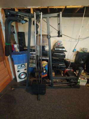 Weider workout equipment for Sale in St. Louis, MO