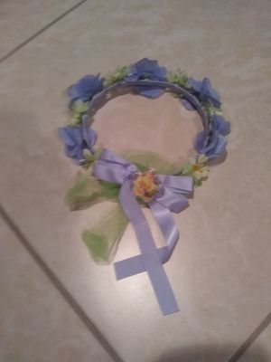 Tinkerbell Crown for Halloween for Sale in El Cajon, CA