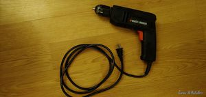 Black & Decker Drill for Sale in Concord, MA