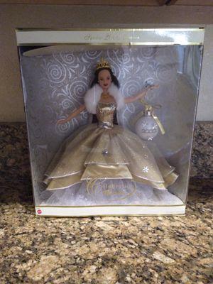 Barbie Special 2000 Edition for Sale in Sacramento, CA
