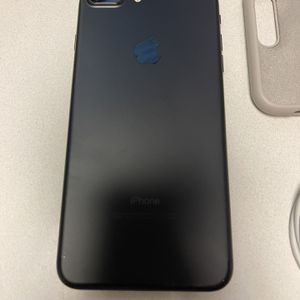 iPhone 7 Plus AT&T for Sale in Issaquah, WA