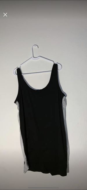 Black and White Dress for Sale in St. Louis, MO