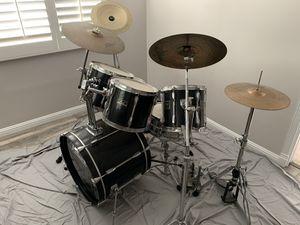 Pearl Drum Set for Sale in San Pedro, CA