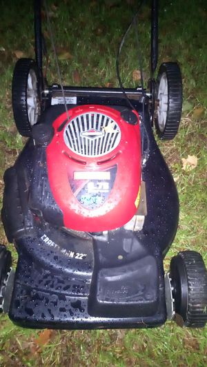 Craftsman 6.75 lanmower for Sale in West Columbia, SC