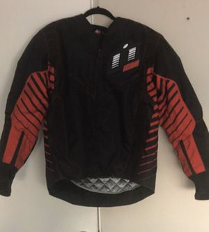 MOTORCYCLE JACKET Icon Witeform Size L NEW for Sale in Henderson, NV