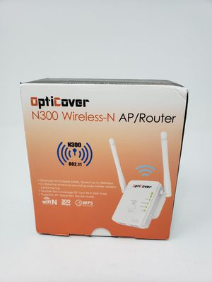 N300 AP/ Router for Sale in Fontana, CA