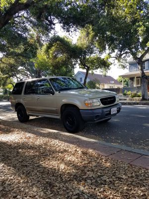 2000 ford explorer for Sale in Covina, CA