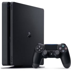 PS4 1 Terabyte with controller for Sale in Fresno, CA
