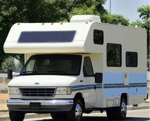 Fleetwood_Jamboree $1400 camper ReDuceD for Sale in Washington, DC