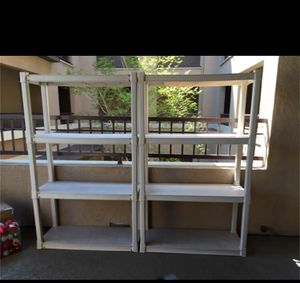 "Set of 2 shelves (34"" x 57"" each) for Sale in Ontario, CA"