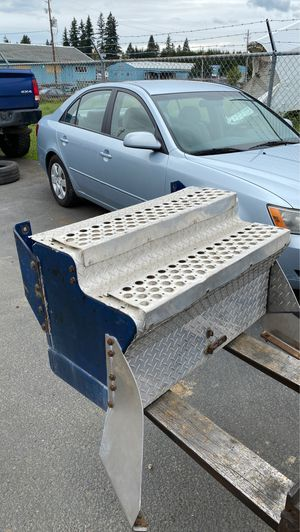 Tool box for Sale in Vancouver, WA