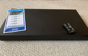 ZVOX 420 Single-cabinet Surround Sound System with Remote for Sale in MONTGOMRY VLG, MD