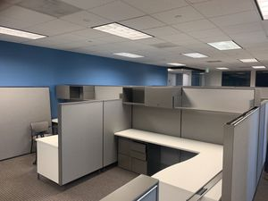 Cubicles 8x6 or 8x8 for Sale in Lakewood, CO
