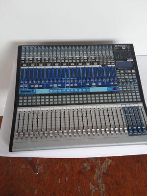 PreSonus StudioLive 24.4.2 AI Mixer for Sale in San Diego, CA