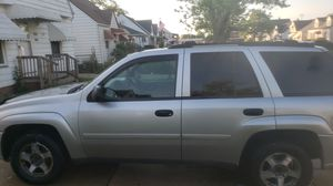 2006 Chevy trailblazer 4x4 for Sale in Parma, OH