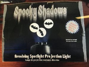 Halloween Bat Projector for Sale in Bothell, WA