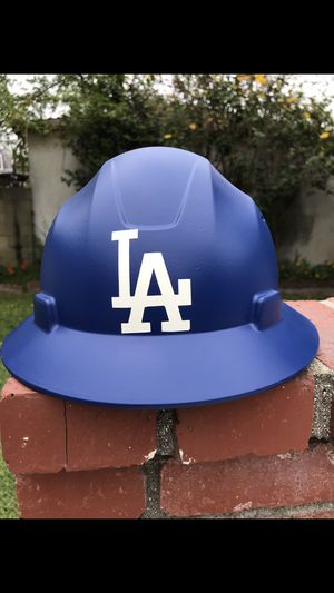 DODGERS HARD HAT for Sale in Downey, CA
