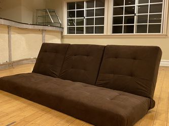 Free Sofa Bed (no legs) for Sale in Walnut,  CA