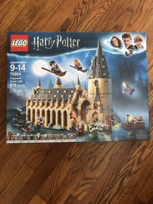 Harry Potter LEGO Set for Sale in Los Angeles, CA