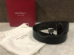 Salvatore Ferragamo Belt *Authentic* for Sale in Queens, NY