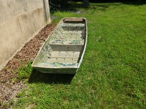 14' Gamefisher Alum Boat for Sale in Perkasie, PA