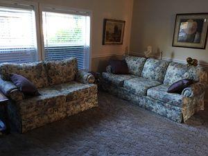 Sofa and Loveseat for Sale in Auburn, WA