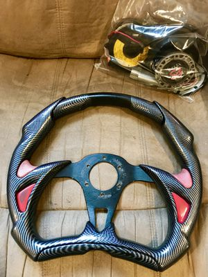 Steering Wheel for Sale in Berwick, PA