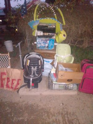 FREE for Sale in Fresno, CA