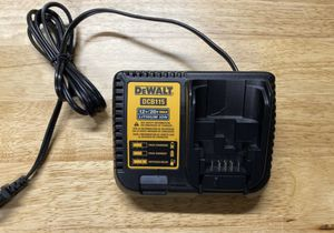 Dewalt Charger dcb115 for Sale in Irwindale, CA