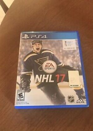 PS4 Game for Sale in San Jose, CA