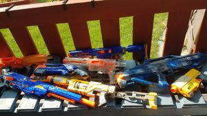 Nerf guns, ALL for $20! for Sale in Addison, IL