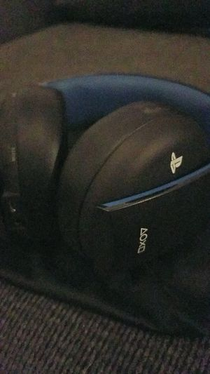 Gaming Headphones for online play for Sale in San Diego, CA