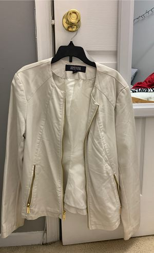 Women's Leather Jacket for Sale in Oakton, VA