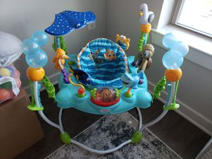 Brand New Finding Nemo Jumper for Sale in Ijamsville, MD
