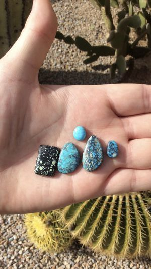 Turquoise for Sale in Scottsdale, AZ