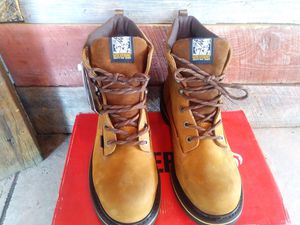 Wolverines winter/work boots for Sale in Taylor, MI
