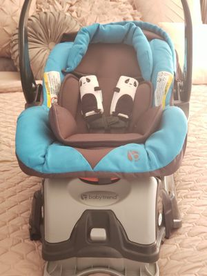 Car seat for seal for Sale in Orlando, FL