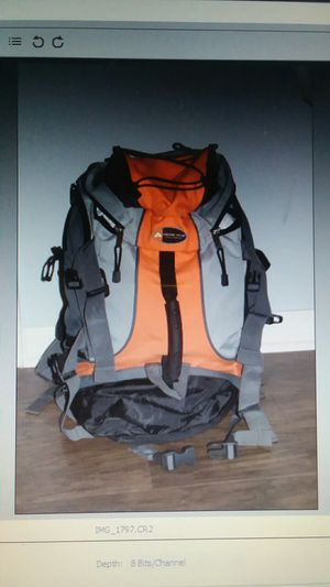 New Ozark Trail Hiking Backpack for Sale in Dulles, VA