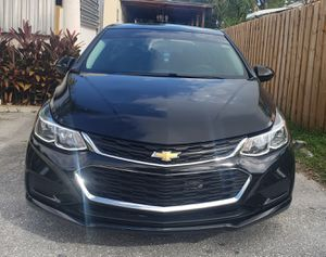 Chevy Cruze 2017 (best offer) for Sale in West Palm Beach, FL