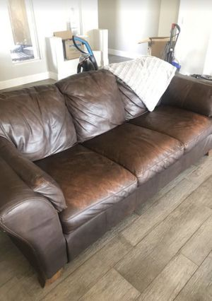 Couches. 4 piece set 500obo for Sale in Mesa, AZ