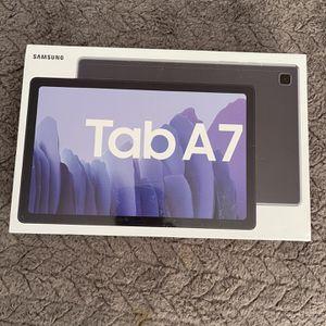 Samsung Galaxy Tab A7 for Sale in Beachwood, NJ
