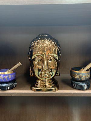 Buddha head for Sale in Amarillo, TX