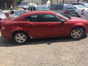 08 Dodge avenger SXT for Sale in Pittsburgh, PA
