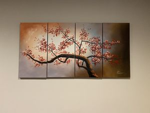 Painting large for Sale in Knightdale, NC