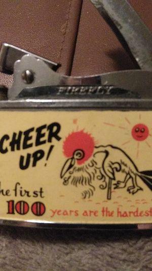 Vintage Lighter for Sale in Garland, TX